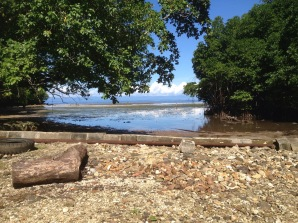 Tabar Island