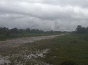 San Lorenzo airstrip